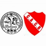 Universidad Nacional del Litoral   0 - General Belgrano   0 (la síntesis)