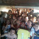 Juventud Unida 1 - Dep. Nobleza 0