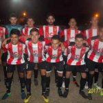 Gimnasia y Esgrima 0 - Colón (San Justo) 1