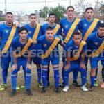 Sportivo  Guadalupe 2 -  San Cristóbal   1 (la  síntesis)