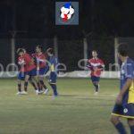 Independiente 2 - Náutico El Quillá 2 (síntesis de Reserva)
