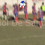 La Perla del Oeste 0 - Colón 0 (Compacto del partido)