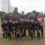 Nacional  4 - Nuevo Horizonte  1 (Síntesis)
