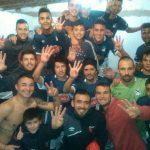 Deportivo Nobleza 4 - Deportivo Agua FC  1 (la síntesis)
