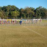 Cosmos FC 3 - La Perla del Oeste 3