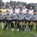 Unión de Santo Domingo 0 - Libertad de Nelson 1