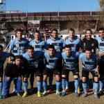 Unión 0 - Universidad Nacional del Litoral 1
