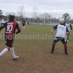 Colón 0 - San Lorenzo3 (Síntesis Senior)