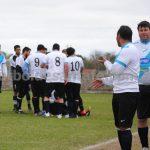 Defensores de Alto Verde 0 - Arenales 3 (Síntesis Senior)