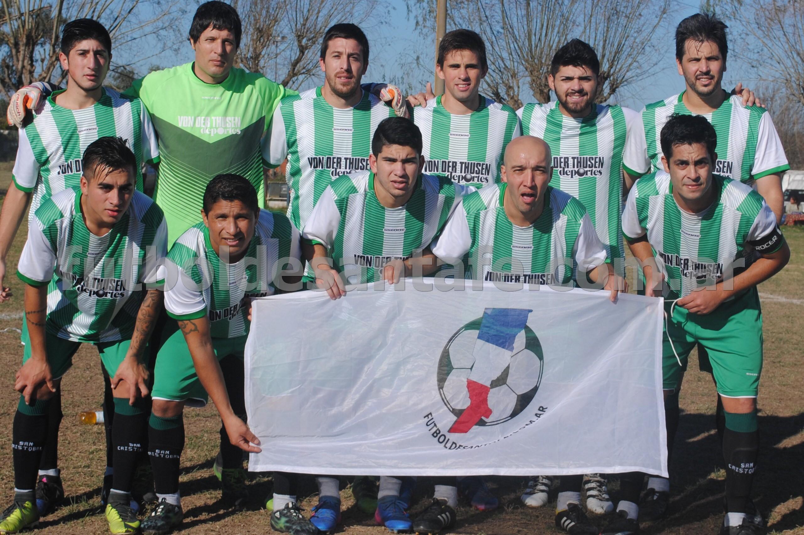 Deportivo Nobleza 0 - San Cristóbal 1 (la crónica)