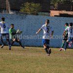 Deportivo Nobleza 1 - San Cristóbal 1 (Reserva)