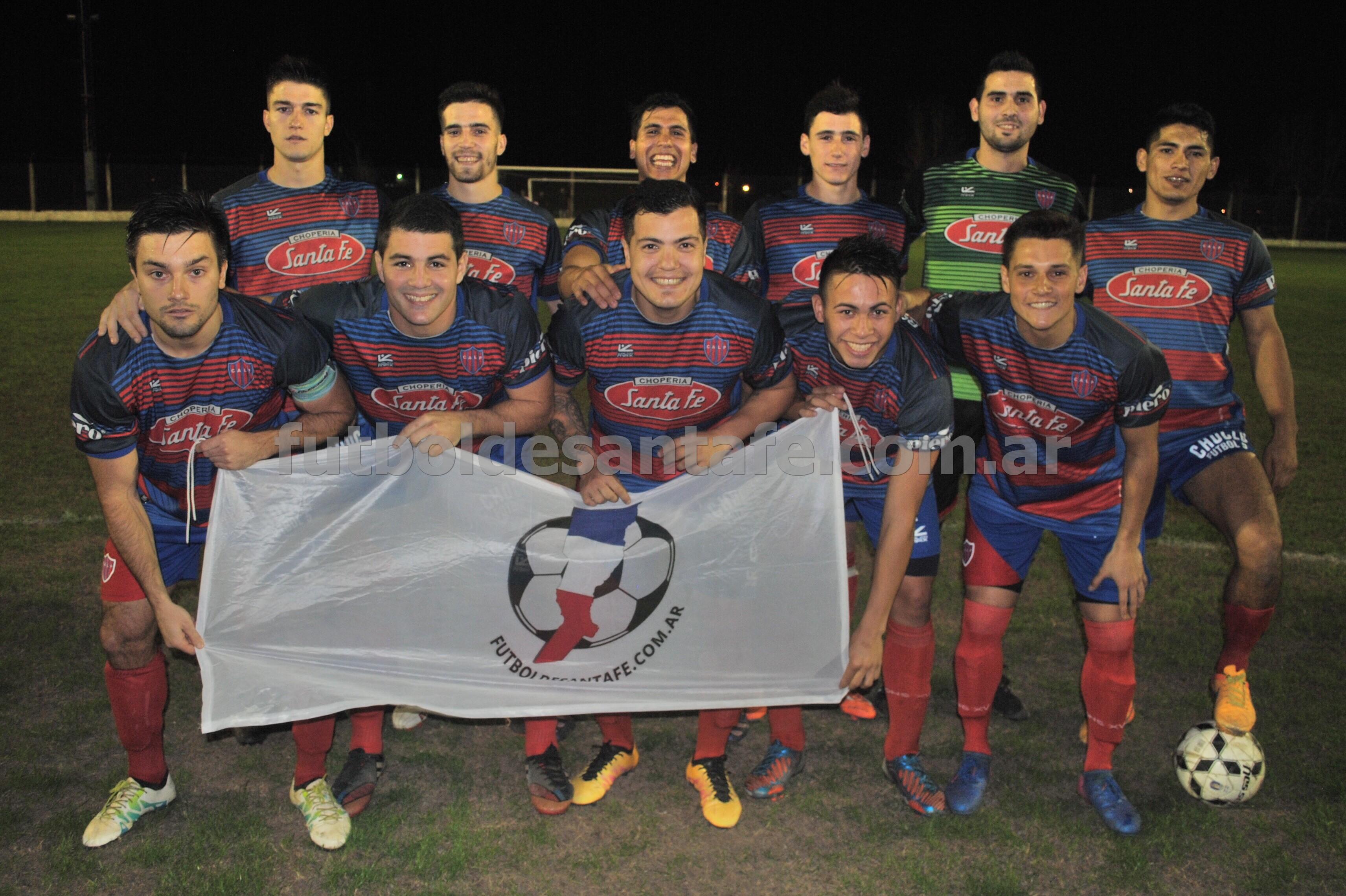 Independiente 1 - La Perla del Oeste 2 (Comentario del partido)