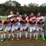 Cosmos FC 3- Belgrano (Paraná) 0 (comentario del partido)