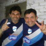 Arenales 3 - Unión 2 (Síntesis Senior)