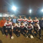 Newell's 2 - Independiente 1 (Síntesis Senior)