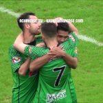 Achirense 1 - Club Atlético Villa Elisa 2