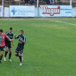 Atlético San Jorge 0 - PSM 0