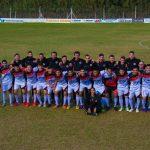 Cosmos recibe a Belgrano de Paraná por el Federal B