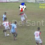Cosmos FC 3 - Belgrano de Paraná 0 (Compacto del partido)