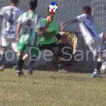 Deportivo Nobleza 0 - San Cristobal 1 (Compacto del partido)