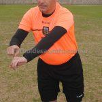 Programación y árbitros, fecha 19 Apertura Senior