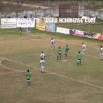 Empate entre Atlético Uruguay y Achirense (imágenes del partido)