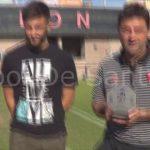 Fútbol De Santa Fe, distinguió a Colón campeón Apertura 2017