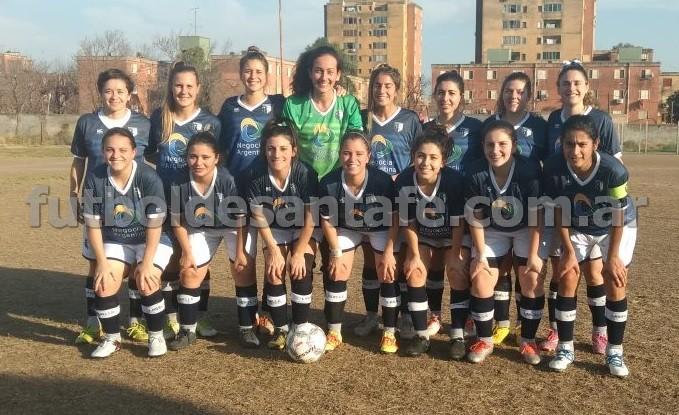 La Salle2 - Los Juveniles 4 (Femenino)