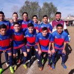 Def. De Peñaloza 1 - Juventud Unida 1(Síntesis)