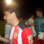 Colón de San Justo 3 - Argentino 2
