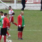 Se jugó la 5ta fecha del Clausura en Reconquistense