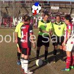 Unión 2 - Colón 0 (Compacto del clásico femenino)