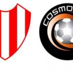 La previa de Colón de San Justo - Cosmos FC
