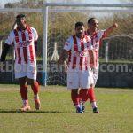 Colón 1 - Unión 3 (Apertura Senior)