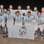Universidad Nacional del Litoral 2 - Argentino 3 (La crónica)