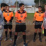 Resultados fecha 1 Clausura Carlos Zacarías López