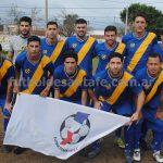Sp. Guadalupe 3 - Juventud Unida 1 (la crónica)