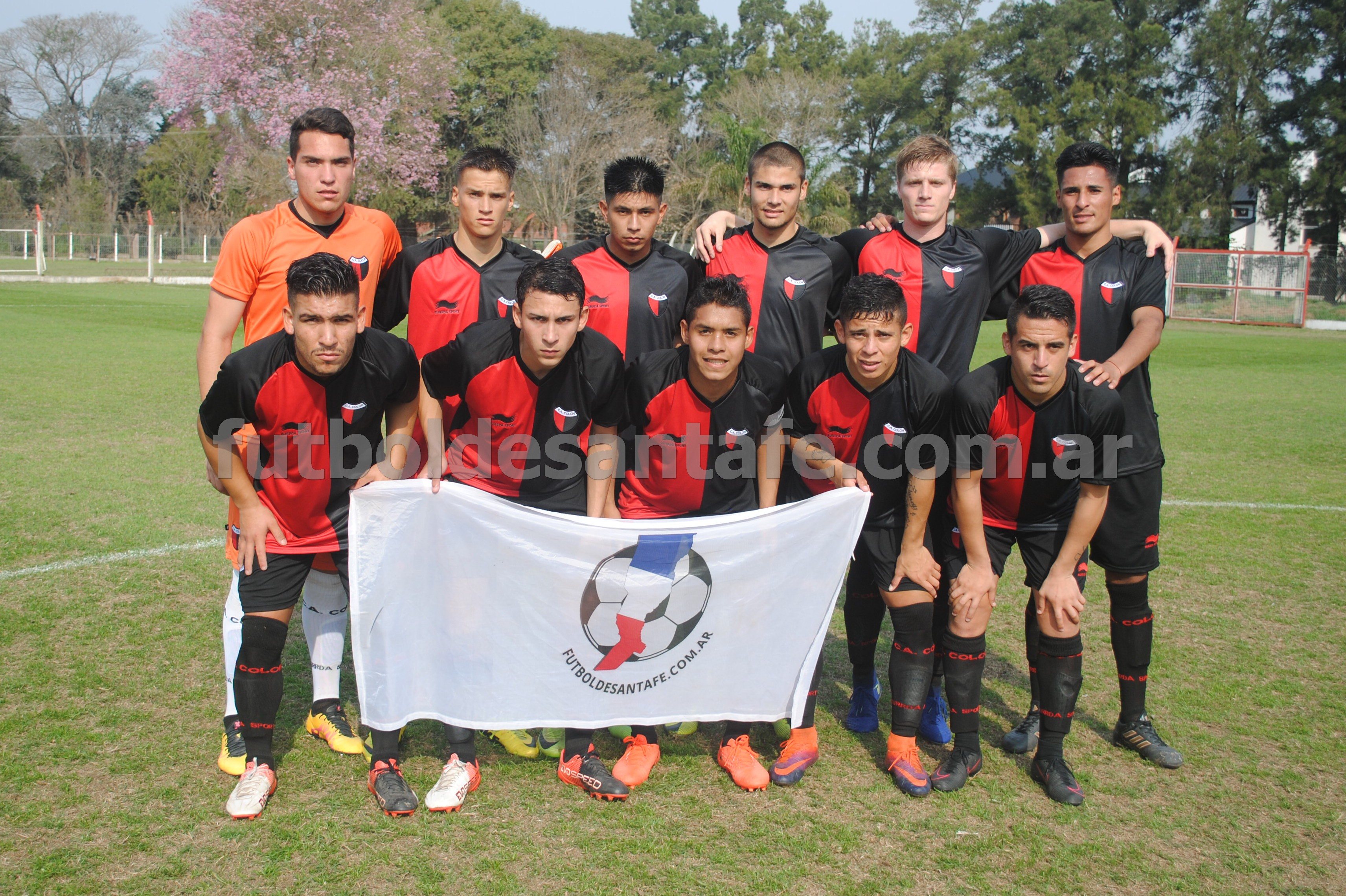 Unión 1 -  Colón 1 (La crónica)