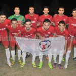 Cosmos FC 1 - Independiente 1