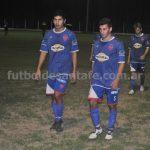 Independiente 1 - La Perla del Oeste 1 (Síntesis de Reserva)