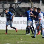 La Salle Jobson 3 - Cosmos FC 2 (Imágenes del partido)