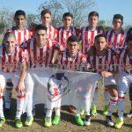 Cosmos FC 1 - Unión 4 (Comentario del partido)