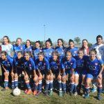 La campaña de Unión campeón femenino