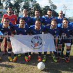 La Salle 3 - Cosmos FC 2 (La crónica)