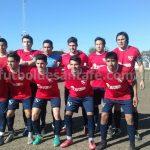 Ciclón Racing 0 -  General Belgrano 1