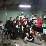 Deportivo Santa Rosa3 - Sportivo Guadalupe2 (Síntesis Senior)