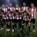 Colón de San Justo 4 - Cosmos FC 1