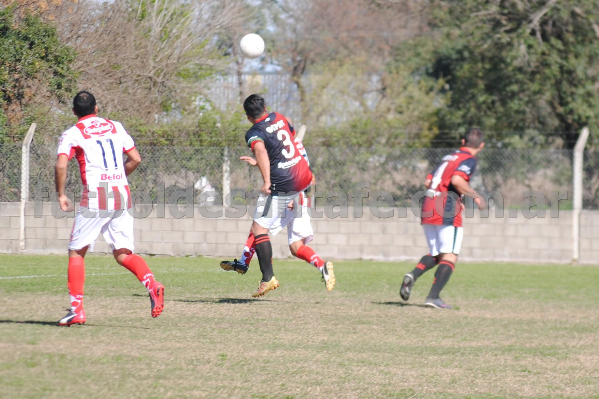 El fixture completo del Clausura Senior