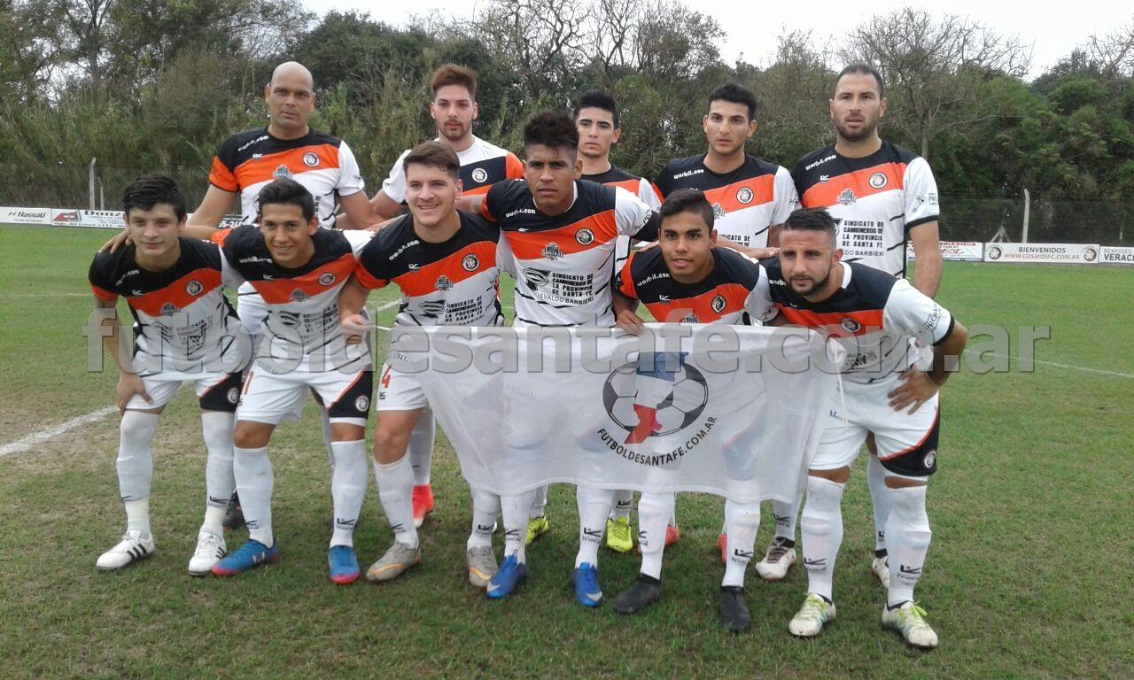Cosmos FC 1 - Libertad (Concordia) 3