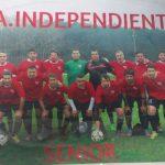 Nuevo Horizonte 0 - Independiente 6 (Síntesis Senior)